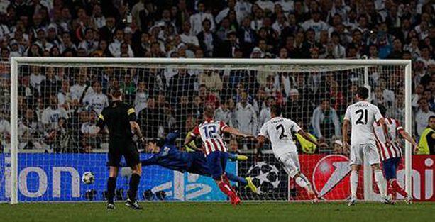 UEFA Şampiyonlar Ligi şampiyonu belli oldu