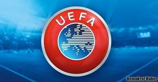 UEFA'dan F.Bahçe ve Eskişehir'e darbe!