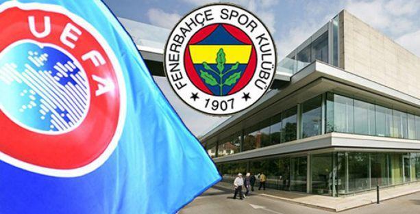 UEFA: Fenerbahçe hakkında verdiğimiz kararın doğruluğu teyit edildi