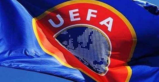 UEFA'dan Trabzonspor'a sürpriz mektup