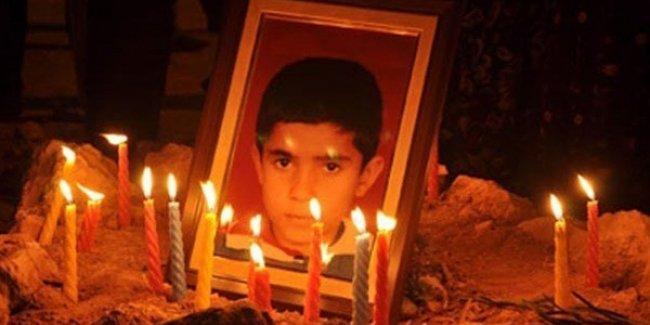 Uğur Kaymaz'ın katilleri hala korunuyor: Yeniden yargılamaya ret!
