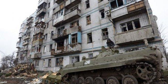 Ukrayna'da ateşkes 'tehlikede'