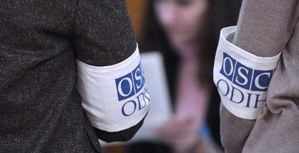 Ukrayna'da dört gözlemci daha kayıp