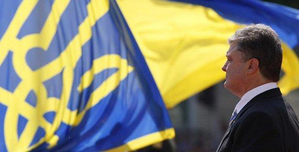 Ukrayna'da seçimleri AB yanlısı blok kazandı