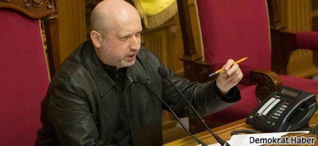 Ukrayna'da yeni hükümet kuruluyor