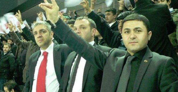 Ülkü Ocağı başkanından açık tehdit: 'Kars sokaklarında Ermeni avına çıkarız'