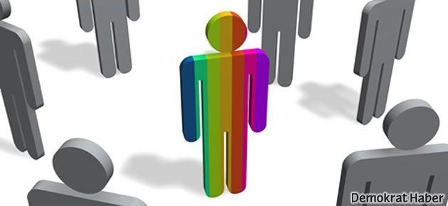 'Ülkücü LGBT' krizi