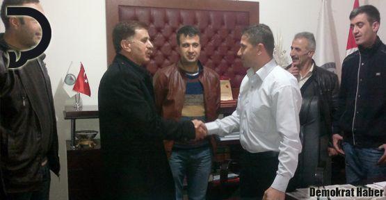 Uludere'de örnek sözleşme: Newroz'da tatil!