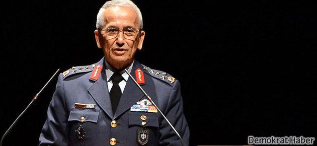 'Uludere'nin komutanı' emekli oldu