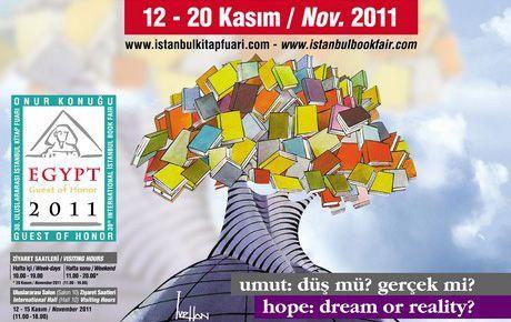 'Uluslararası' TÜYAP Kitap Fuarı yaklaşıyor
