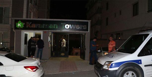 Ümraniye'de bir kadın vahşice öldürüldü
