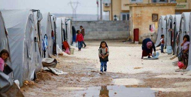 UNICEF: 43 milyon çocuğa acil yardım gerekiyor