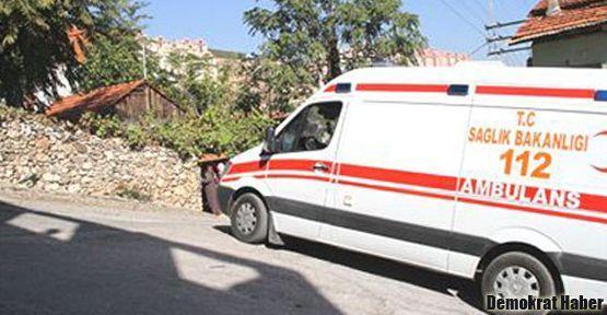 Üniversite öğrencisi kadın evinde ölü bulundu