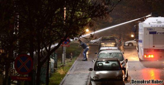 İstanbul'daki üniversiteler ODTÜ'yü kınadı!