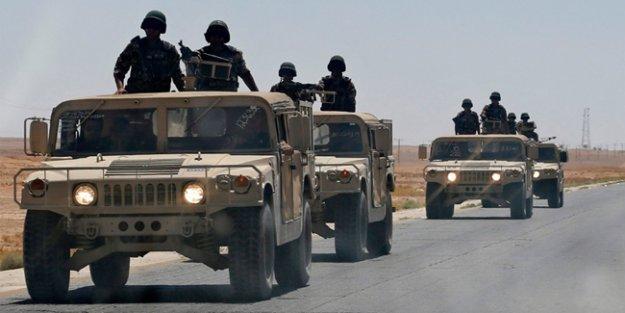 Ürdün: 'IŞİD'e karşı acımasız bir savaş başlatacağız'