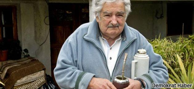 Uruguay ile BM'nin marihuana tartışması
