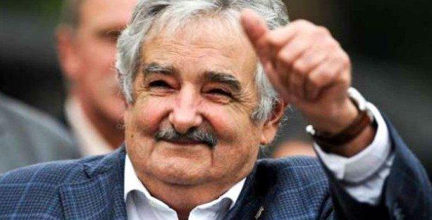 Uruguay'ın 'yoksul başkanı' Jose Mujica veda ediyor