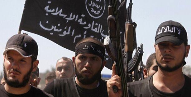 Üst düzey IŞİD komutanı: Artık Türkiye'ye gelmek o kadar kolay değil ama...
