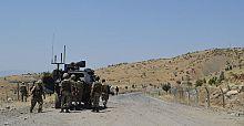 Hakkâri Çukurca'da çatışma: 8 asker yaşamını yitirdi, 25 yaralı