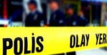 Van'da patlama: 2 yaralı