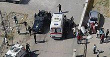 Van'da 4 yaşındaki çocuğu polis panzeri ezdi
