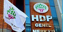 HDP: Kobani sınırına duvar provokasyondur