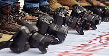 Olağanüstü Hal'de gazeteciler:  93 gazeteci tutuklu