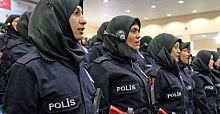 CHP'den 'Başörtülü polis' kararına açıklama