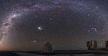 Uzaydan gelen sinyal tartışma yarattı: İkinci tip uygarlıktan mı geliyor?