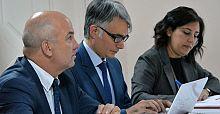 Avrupa Konseyi heyeti İHD, TİHV ve HDP'yi ziyaret etti