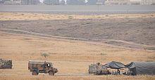 TSK: Suriye'deki bombalı saldırıda 3 asker yaralandı