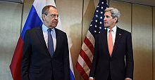 ABD'den Rusya'ya 'Suriye' tehdidi