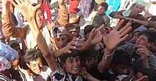 Dünya Bağış Raporu: En yardımsever halk, Irak halkı