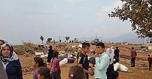 HDP'li İrmez: Şırnak halkı etrafında kenetlenelim!