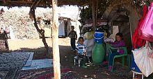 Şırnak'ta yurttaşlar zorla çadırlardan çıkarılıyor iddiası