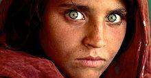 'Afgan kızı' Şerbet Gula tutuklandı