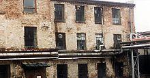 Bin 200 Yahudi'yi kurtaran Schindler'in fabrikası anıta dönüştürülüyor