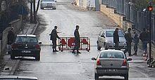 """""""Arınç'a suikast kozmik odaya girmek için kurgulandı"""" iddiası"""