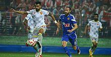 Eskişehirspor'un 3 puanı silindi