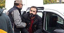 HDP Bolu Eş Başkanı Özgür Günaydın tutuklandı