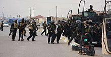 Kerkük'te IŞİD saldırısı sonrası sokağa çıkma yasağı