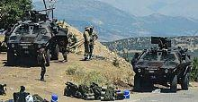 Diyarbakır'da 16 köyde sokağa çıkma yasağı ilan edildi
