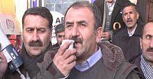 Şemdinli Belediye Eş Başkanı Yılmaz tutuklandı