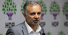 HDP'den Mavi Marmara tepkisi