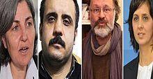 Diyarbakır Adlyesi'ne operasyon: Gözaltılar var