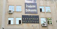 Kayapınar ve Yenişehir belediyelerine kayyım atandı