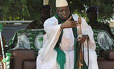 ABD: Gambiya'da askeri müdahaleyi destekliyoruz