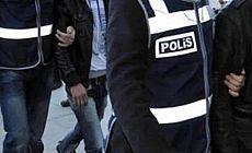 Bursa'da Reina operasyonu: 27 kişi gözaltında