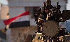 Rusya'dan Suriye ordusuna: Ateşkese uy