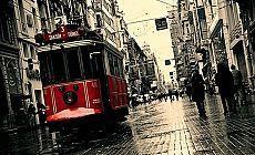 Taksim'deki tarihi tramvay kaldırılıyor